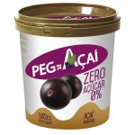 1.02 Kg - Açaí Zero Açúcar